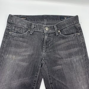 Distressed Citizens of Humanity Ava Jeans Sz25